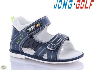 Sandals for boys: M20074, sizes 19-24 (M) | Jong•Golf | Color -17