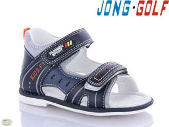 Sandals for boys: M20074, sizes 19-24 (M) | Jong•Golf | Color -1