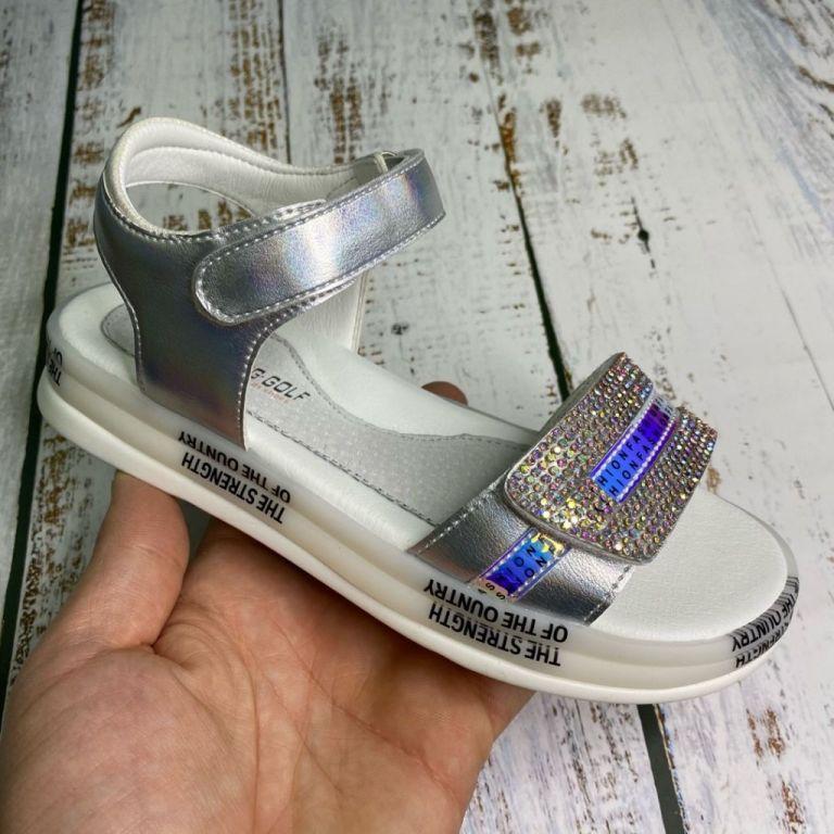 Girl Sandals for girls: C20103, sizes 31-36 (C) | Jong•Golf