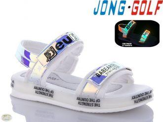 Босоножки для девочек: B20104, размеры 26-31 (B) | Jong•Golf, Цвет -7
