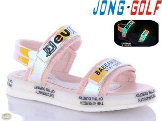 Босоножки для девочек: B20104, размеры 26-31 (B) | Jong•Golf, Цвет -8