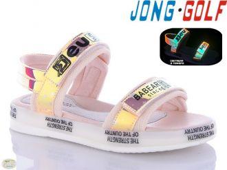 Босоножки для девочек: B20104, размеры 26-31 (B) | Jong•Golf, Цвет -14