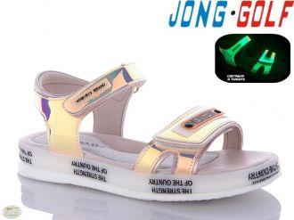 Босоніжки для дівчаток: B20106, розміри 26-31 (B)   Jong•Golf, Колір -8