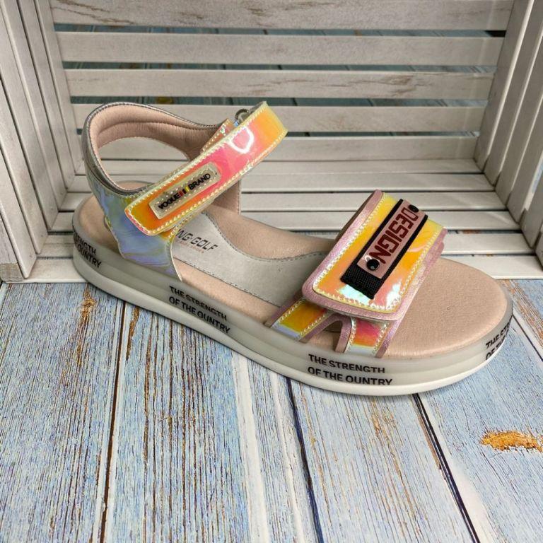 Girl Sandals for girls: C20107, sizes 31-36 (C) | Jong•Golf
