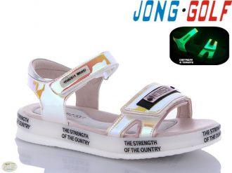 Босоніжки для дівчаток: C20107, розміри 31-36 (C)   Jong•Golf, Колір -14