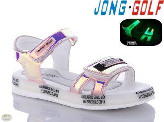 Босоніжки для дівчаток: C20107, розміри 31-36 (C)   Jong•Golf, Колір -9