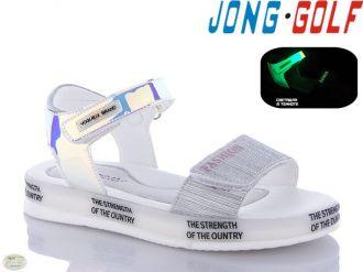Босоніжки для дівчаток: B20108, розміри 26-31 (B) | Jong•Golf | Колір -7