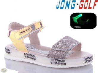 Босоніжки для дівчаток: B20108, розміри 26-31 (B) | Jong•Golf | Колір -8