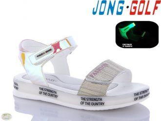 Босоніжки для дівчаток: C20109, розміри 31-36 (C) | Jong•Golf | Колір -14