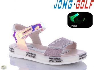 Босоніжки для дівчаток: C20109, розміри 31-36 (C) | Jong•Golf | Колір -9