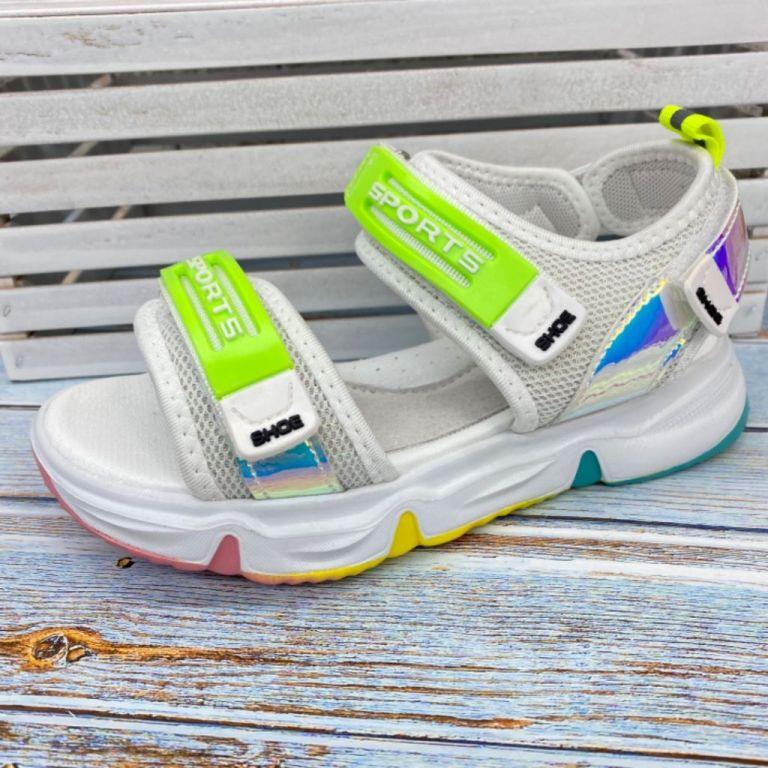 Girl Sandals for girls: C20115, sizes 31-36 (C) | Jong•Golf