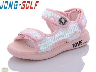 Босоніжки для дівчаток: C20117, розміри 31-36 (C) | Jong•Golf | Колір -8