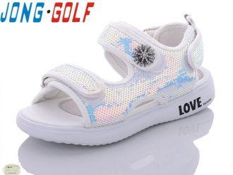 Босоніжки для дівчаток: C20117, розміри 31-36 (C) | Jong•Golf | Колір -7