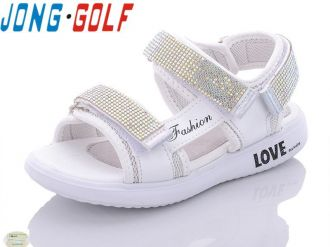 Босоніжки для дівчаток: C20119, розміри 31-36 (C) | Jong•Golf | Колір -7