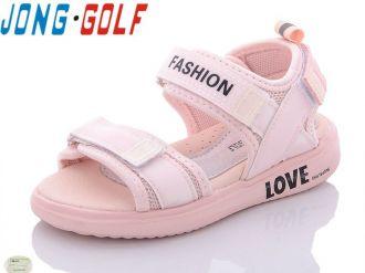 Girl Sandals for girls: B20120, sizes 26-31 (B) | Jong•Golf | Color -8