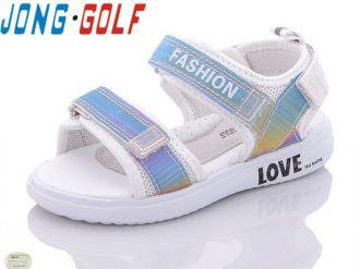 Girl Sandals for girls: B20120, sizes 26-31 (B) | Jong•Golf | Color -7