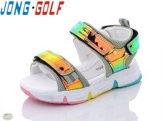 Girl Sandals for girls: B20122, sizes 26-31 (B) | Jong•Golf | Color -22