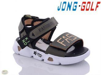 Girl Sandals for boys & girls: B20132, sizes 26-31 (B) | Jong•Golf