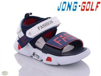 Босоножки для мальчиков и девочек: B20132, размеры 26-31 (B) | Jong•Golf