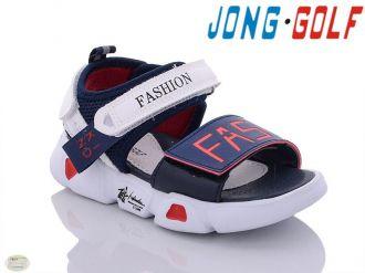 Босоножки для мальчиков и девочек: C20133, размеры 32-37 (C) | Jong•Golf