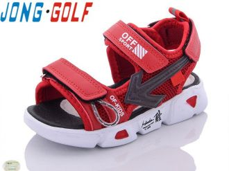 Girl Sandals for boys & girls: B20124, sizes 26-31 (B) | Jong•Golf | Color -13