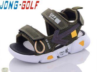 Girl Sandals for boys & girls: B20124, sizes 26-31 (B) | Jong•Golf | Color -5