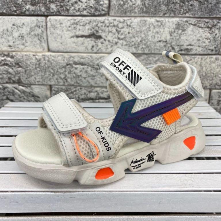Girl Sandals for boys & girls: B20124, sizes 26-31 (B) | Jong•Golf