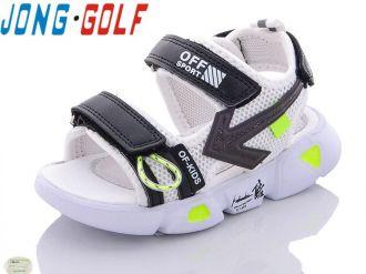 Girl Sandals for boys & girls: B20124, sizes 26-31 (B) | Jong•Golf | Color -0
