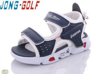 Girl Sandals for boys & girls: B20126, sizes 26-31 (B) | Jong•Golf | Color -1