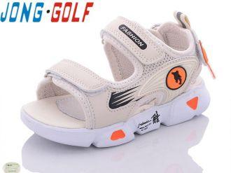 Босоножки для мальчиков и девочек: B20128, размеры 26-31 (B) | Jong•Golf