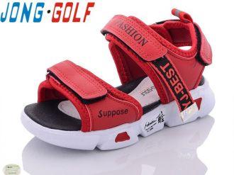 Босоножки для мальчиков и девочек: B20130, размеры 26-31 (B)   Jong•Golf   Цвет -13