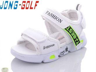 Girl Sandals for boys & girls: B20130, sizes 26-31 (B) | Jong•Golf