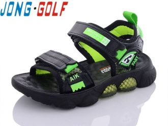 Girl Sandals for boys: B20134, sizes 27-31 (B) | Jong•Golf, Color -0
