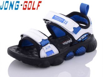 Girl Sandals for boys: B20134, sizes 27-31 (B) | Jong•Golf, Color -7