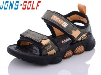 Girl Sandals for boys: B20134, sizes 27-31 (B) | Jong•Golf, Color -5