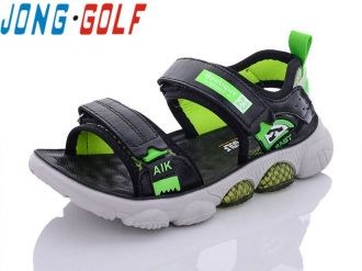 Girl Sandals for girls: C20135, sizes 32-37 (C) | Jong•Golf, Color -0