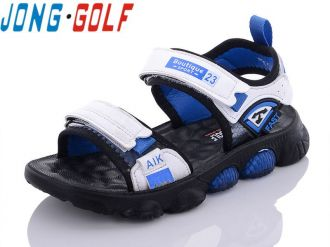 Girl Sandals for girls: C20135, sizes 32-37 (C) | Jong•Golf, Color -7