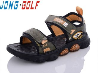 Girl Sandals for girls: C20135, sizes 32-37 (C) | Jong•Golf, Color -5