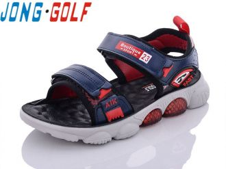 Girl Sandals for girls: C20135, sizes 32-37 (C) | Jong•Golf, Color -1