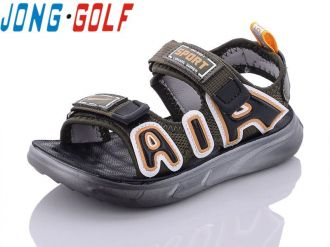 Girl Sandals for boys: B20138, sizes 27-31 (B) | Jong•Golf, Color -5