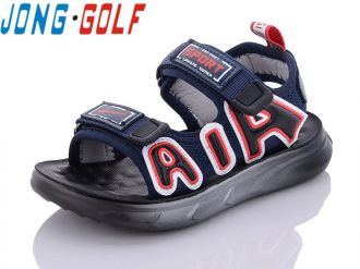 Girl Sandals for boys: B20138, sizes 27-31 (B) | Jong•Golf, Color -1