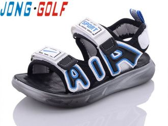 Girl Sandals for boys: B20138, sizes 27-31 (B) | Jong•Golf, Color -7