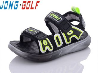 Girl Sandals for boys: B20138, sizes 27-31 (B) | Jong•Golf, Color -0