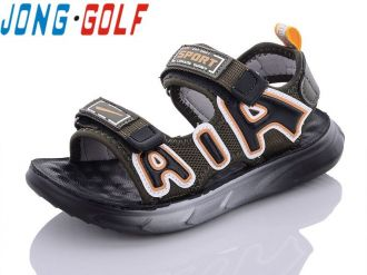 Girl Sandals for boys: C20139, sizes 32-37 (C) | Jong•Golf, Color -5