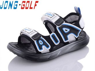 Girl Sandals for boys: C20139, sizes 32-37 (C) | Jong•Golf, Color -7