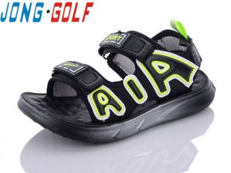 Girl Sandals for boys: C20139, sizes 32-37 (C) | Jong•Golf, Color -0