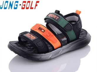 Girl Sandals for boys: C20141, sizes 32-37 (C) | Jong•Golf, Color -0