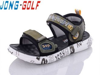 Girl Sandals for boys: C20143, sizes 32-37 (C) | Jong•Golf, Color -5