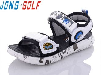 Girl Sandals for boys: C20143, sizes 32-37 (C) | Jong•Golf, Color -7