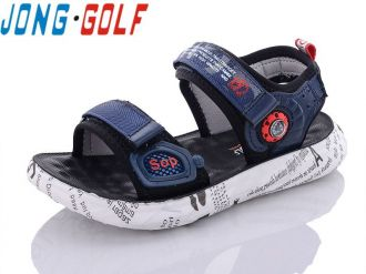 Girl Sandals for boys: C20143, sizes 32-37 (C) | Jong•Golf, Color -1